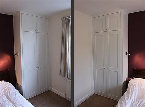 Shaker Fitted Wardrobes by Fitted Wardrobes