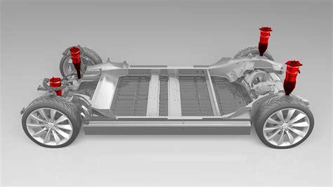 Tesla Platform The Tesla Model S Todd Bianco S Acarisnotarefrigerator