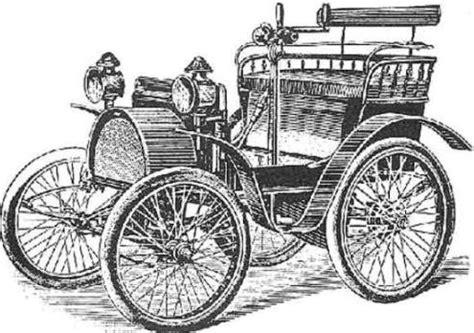 invented   automobile newmexicoalhn