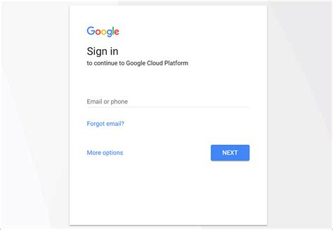google images login google photos login