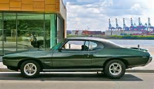 1960 Pontiac Gto 1969 Pontiac Gto Cars 1960 70