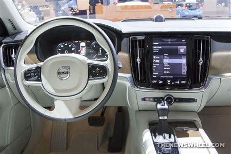 volvo  wagon overview  news wheel