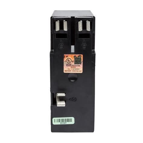 Breaker Box Surge Protector Installation - 50 ka whole house surge protector home electrical power