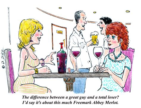 cartoon wine image gallery wine cartoons