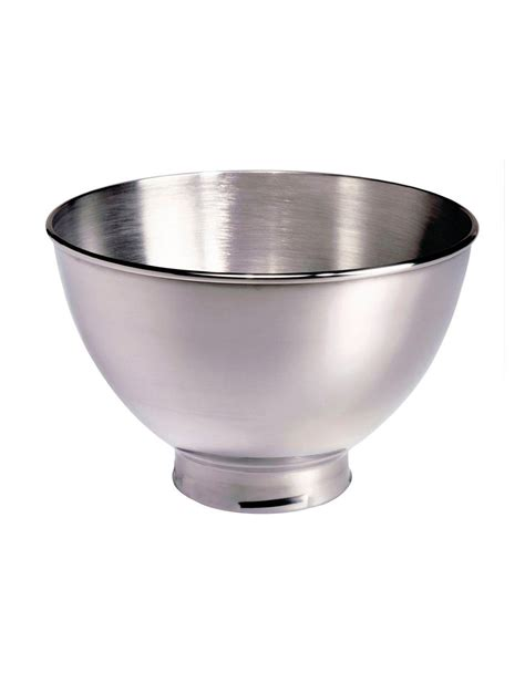 kitchenaid 3 quart stainless steel mixing bowl stage stores
