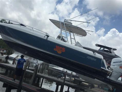 intrepid boats craigslist intrepid 37 cuddy vehicles for sale