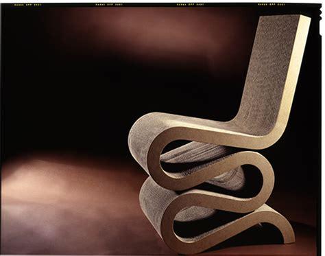 sedia di cartone la sedia di cartone 187 fotografia in grande formato