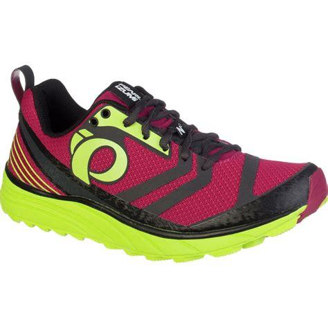 pearl izumi shoes running pearl izumi em trail n 2 trail running shoe s