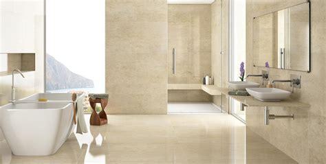 cream marble bathroom inspiration levantina