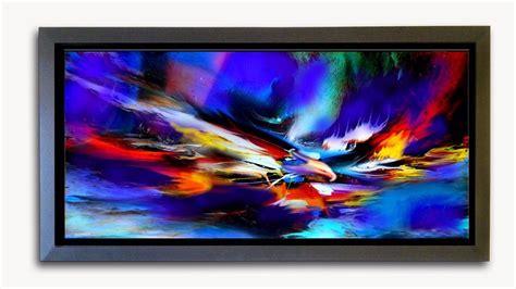 cuadros de oleo abstractos cuadros abstractos modernos de alta calidad al oleo bs