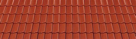 Dachziegel Rot Engobiert 1236 by Harmonie Klassik G 252 Nstige Baustoffe