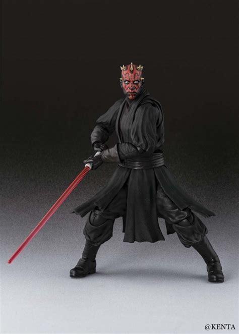 Bandai Shfiguarts Obi Wan bandai s h figuarts wars figure darth maul episode from japan f s 4543112968364 ebay