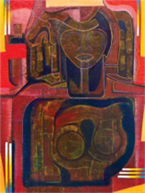 biography artist leroy clarke 51 earthmama arc magazine contemporary caribbean