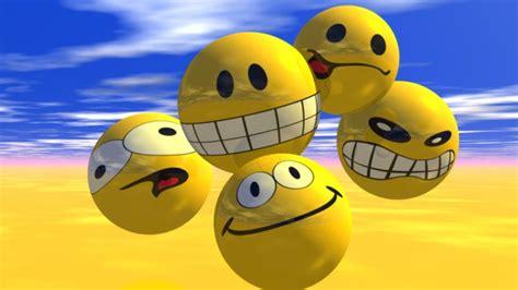 wallpaper emoticonos bouncing emoticons wallpaper 3256