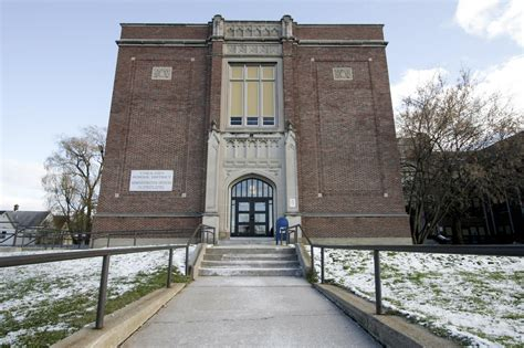 Acc Detox Utica Ny by Shortcut Leads To Added Conkling Elementary School Costs
