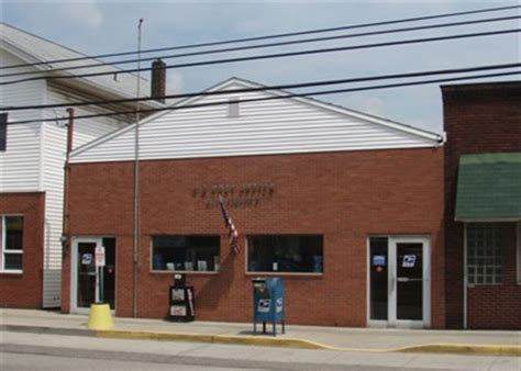 Canton Post Office Hours by East Canton Oh 44730 U S Post Offices On Waymarking