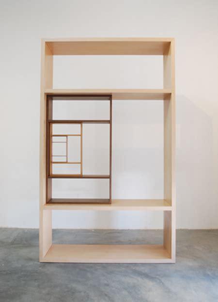 hans studio shelf of shelves