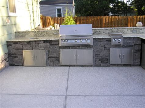 outdoor kitchens nj outdoor kitchens bbqs newark nj josantos construction