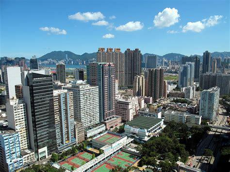 Sepatu Po Hongkong wong district