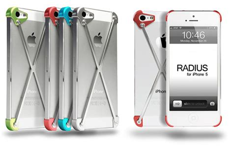 Kalibre Advantage 11 cool and multifunctional iphone 5 cases design swan