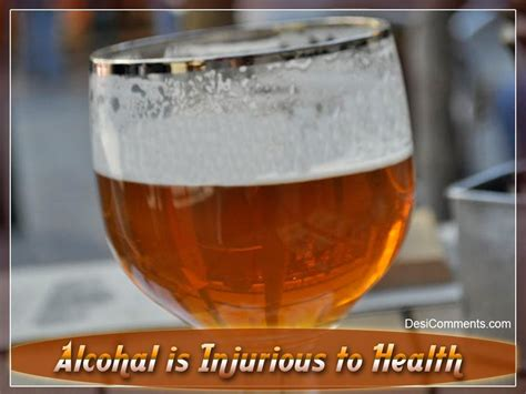 alcohal  injurious  health desicommentscom