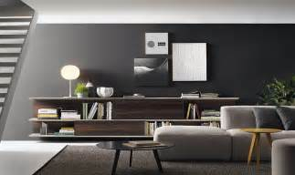 Latest Wall Units Designs For Living Room Living Room Wall Unit System Designs