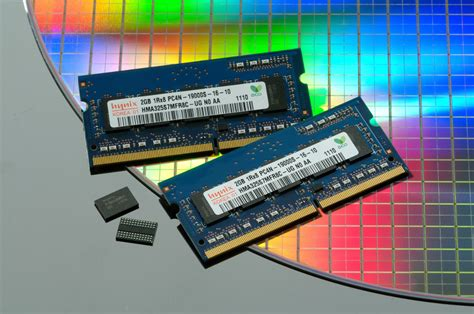 Ram Ddr4 2gb hynix develops its ddr4 memory module