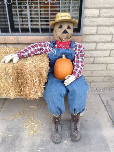 17 best images about diy make scarecrow hat with felt