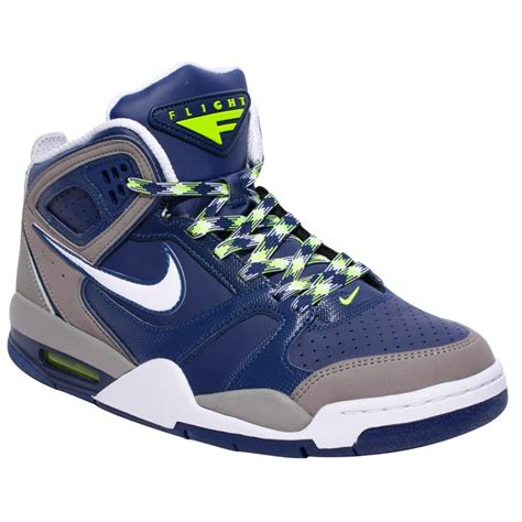 nike air flight falcon lacrosse shoes