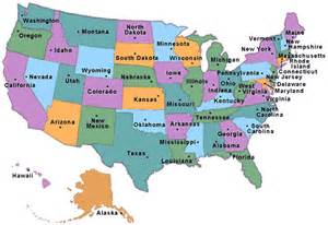 us map states capitals geography us maps with states