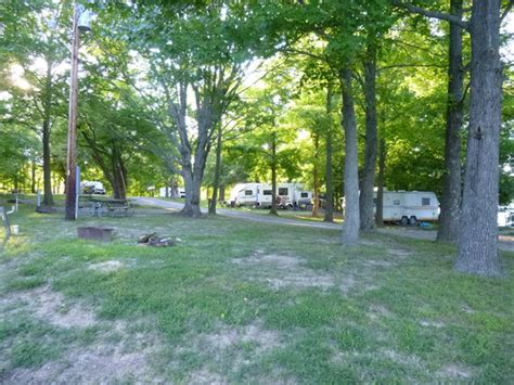 Cgrounds In Illinois With Cabins by Lglcm Rv Picture Of Grassy Lake Cground