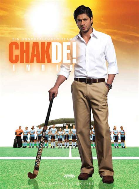 biography of movie chak de india chakde india 2007 shahrukh khan hindi movie posters