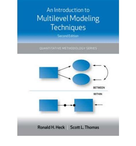 multilevel modeling using r books an introduction to multilevel modeling techniques ronald