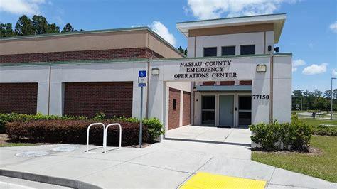 Nassau Community Center Detox by Nassau County 911 Call Center B Ohmega