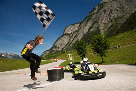 Fahrsicherheitstraining Motorrad Innsbruck by Kart Experience Fahrtechnik