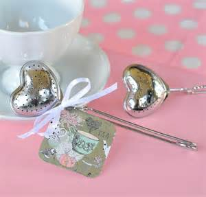 Tea Infuser Favor by 24 Personalized Tea Infusers Wedding Bridal Shower