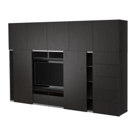 besta sliding door 17 best ideas about tv storage on pinterest small living