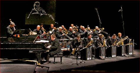 big band and swing big band and swing friends of big band jazz summit