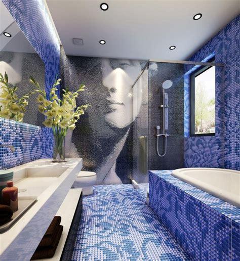 beste tapete für badezimmer fliesen mit mustern das beste aus wohndesign und m 246 bel