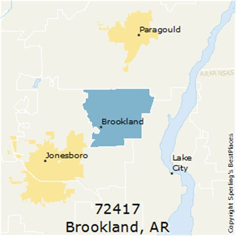 houses for rent in brookland ar best places to live in brookland zip 72417 arkansas