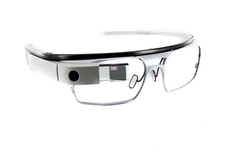 design google glass gigaom these 99 google glass prescription lenses look