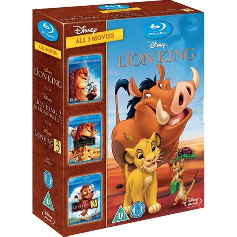 lion film collections disney temipictures