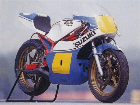 Suzuki 500cc Bikes Speed Suzuki Rg 500cc 2stroke Bimota Suzuki 500 2