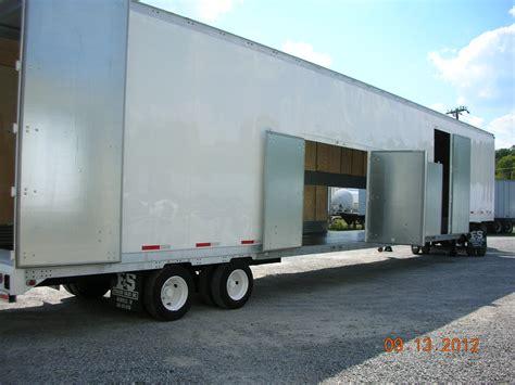 s trailer electronic vans f s trailers nashville pneumatic tanks