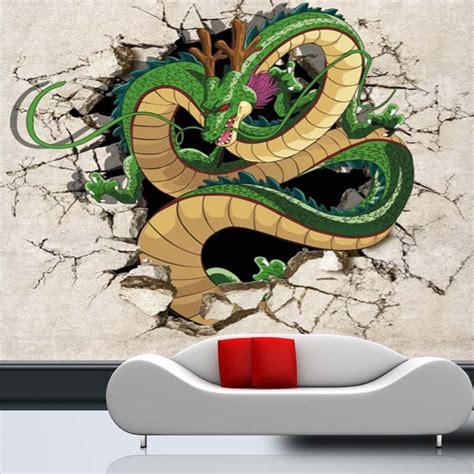 dragon ball photo wallpaper 3d anime wall mural custom aliexpress com buy 3d dragon photo wallpaper dragon ball