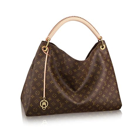 Jual Tas Lv Louis Vuitton Mm Damier Ebene Mirror Quality 1 1 Origina 3 artsy mm monogram canvas handbags louis vuitton
