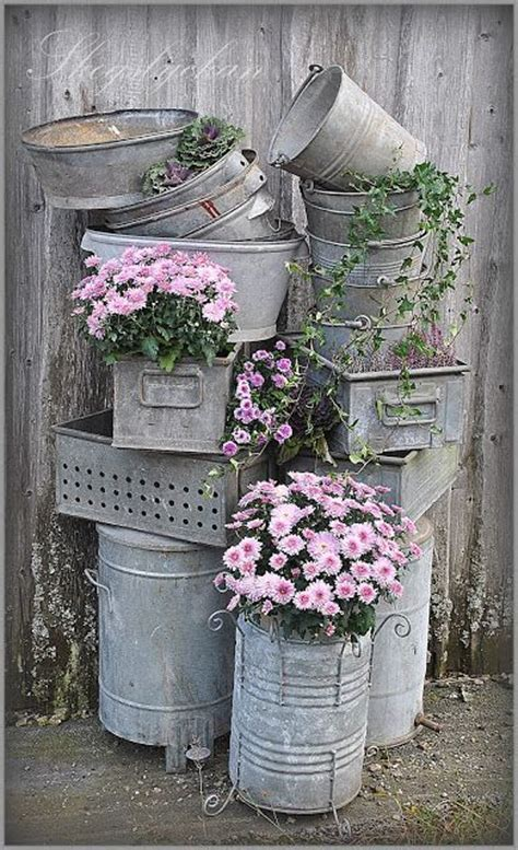 Garden Accessories Vintage 78 Ideas About Vintage Gardening On Vintage