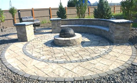 best wood for outdoor pit outdoor pits fireplaces assiniboine lights