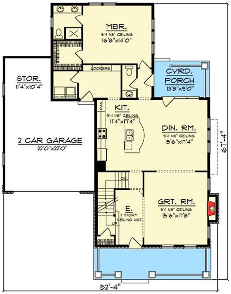 family friendly house plans 2 story family friendly house plan 89944ah 1st floor
