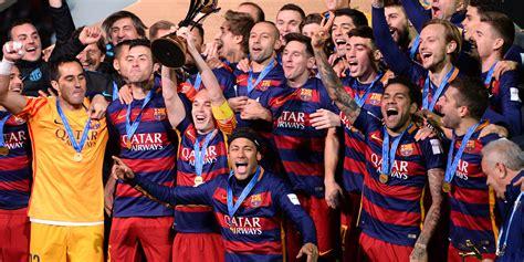 barcelona mundial clubes 2015 marca com barcelona se proclama ce 243 n del mundial de clubes por